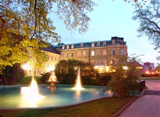 Treatment Stay Lux Beethoven Spa -