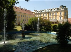 Outpatient Stay Lux Beethoven Spa -